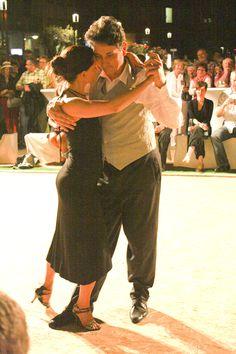 Mas Tango....