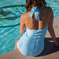 High Tide swimsuit from Albion Fit