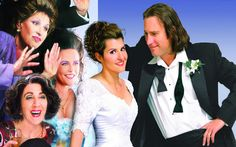 "#Indie #Film #Pinterest  Why social media is a boon for independent movie-makers  ""My Big Fat Greek Wedding at 10 Years"""