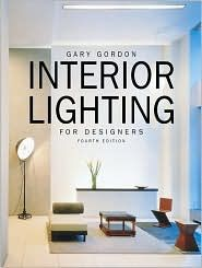 Interior Lighting for Designers / Edition 4