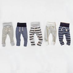 skinny sweats baby/toddler sweatpants by childHOODS on Etsy