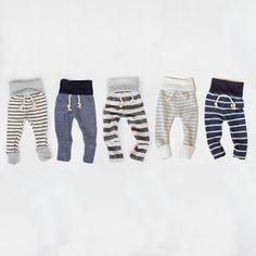 skinny sweats -- baby/toddler sweatpants on Etsy