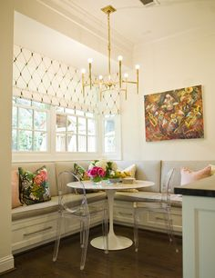 Beckley Design Studio. -via Interior Canvas