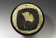 sgraffito pottery - Google Search