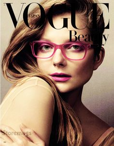 opaque pink glasses frames.