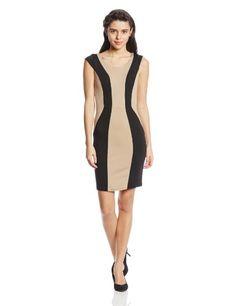 XOXO Juniors Dublin Cap-Sleeve Sheath Dress - List price: $45.00 Price: $24.30 Saving: $20.70 (46%)