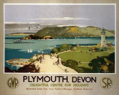 Plymouth - Great Western Railway
