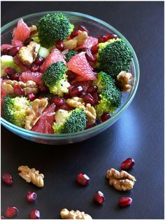 Vegetarian Salad #vegetarian, #salads, #food, https://facebook.com/apps/application.php?id=106186096099420