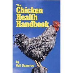 The Chicken Health Handbook from My Pet Chicken