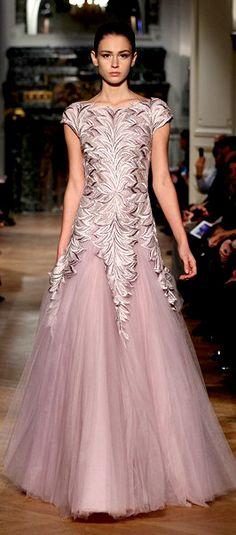 Tony Ward ~Latest Luxurious Women's Fashion - Haute Couture - dresses, jackets. bags, jewellery, shoes etc ~ DK