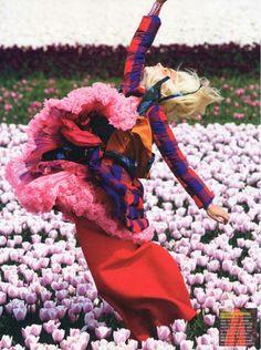 Fashion editorial ♥