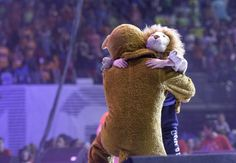 THON13. FTK Photo courtesy of The Daily Collegian
