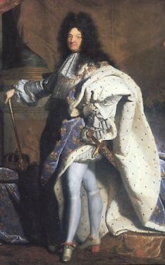 louis XVI the sun king