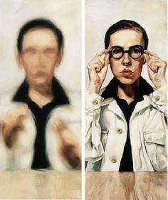 Lotta Hannerz, Glasses, 1998