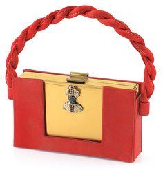 1950 Paul Flato purse/compact
