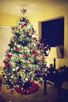 cómo decorar, tree decor, beauti decor, decor christma, christma tree, christma time, merri christma, christma wonderland, christmas trees