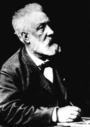Jules Verne mysterious