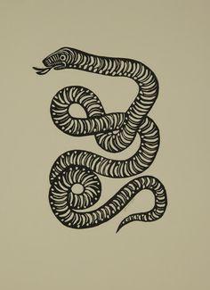 Serpentine, Head Up Left