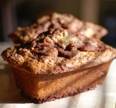 """Hot Sin Apple Bread: """"Delicious! The shredded apples really make all the difference in the texture."""" —Backwoods Foodie"""