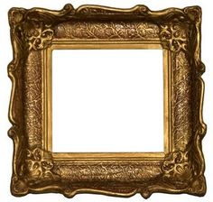 How to Restore Wooden Art Frames