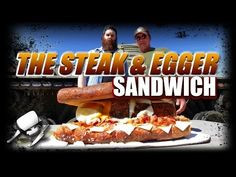 Arnold Steak & EggerLink