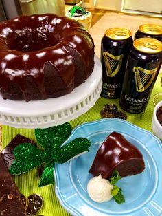 @Cristina Ferrare  Deep, Dark Chocolate Stout Cake! #homeandfamily #homeandfamilytv #chocolate #chocolatecake #stout #darkchocolate
