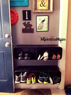 shoes, fun stuff, diy craft, diy shoe, diy unexpect