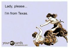 20 Reasons Texas Girls Are Better Than Regular Girls