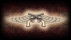 Miranda Lambert's Pistol Annie's Tattoo