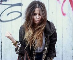 dip dye hair, inspiration, style, ombre hair, beauti, ombré hair, dip dyed hair, dips, dyes