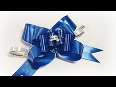 ▶ DIY: Lazo mágico. Magic Bow. - YouTube