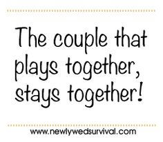 couples that play together stay together Cro video series: the couples that play together, stay together - duration: 51 seconds couples resorts all-inclusive activities at couples resorts play all.