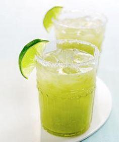 Low-Cal Margarita