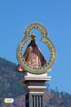 Virgen de Suyapa, Patrona de Honduras