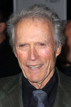 Clint Eastwood — in a very matter of factly way has endorsed Romney for President. Ya, Clint, you're the man.