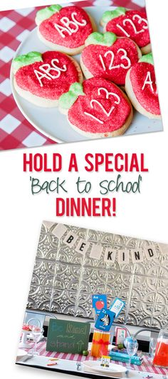 Back to School Dinner  #howdoesshe #backtoschool #backtoschoolideas #ideasforbacktoschool #schooldinner #traditions #backtoschooldinner  howdoesshe.com