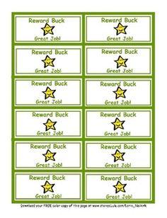 Ideas and Reward Systems on Pinterest | Reward System, Potty Training ...
