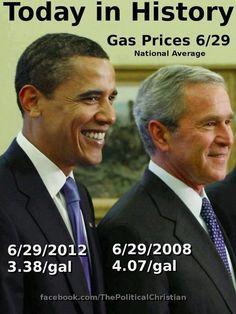 "Mitt Romney's ""high price of gas"" deception"