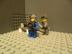 Magic Soap Opera Board • Agent Spy vs. Tactical Espionage Action Spy