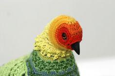 crochet art  <3