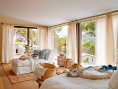 Paradise in Costa Brava | Daily Dream Decor
