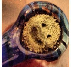 Weed makes you happy
