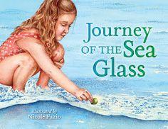 "Nicki Fazio: Illustration & Design: The Journey of ""Journey of the Sea Glass"""