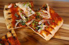 the chew | Recipe  | Mario Batali's Pizza Dough