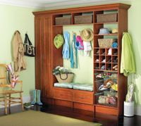 transform idea, closet transform