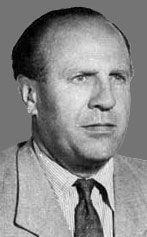 Oskar Schindler.. The movie was made..Schindler list.