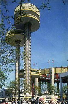 1964 New York World's Fair