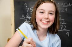 Taking Some of the Pain Out of Math- dyscalculia