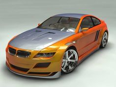 Not gonna lie not a super fan of bmw's but I like this BMW M6