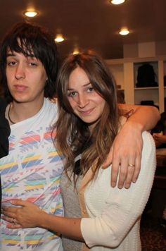 Jules and Juliet